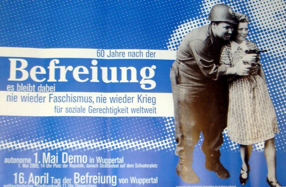autonome 1.Mai Demo 2005