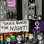 Take Back The Night - Nachttanzdemo zum Frauen*kampftag